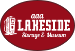 AAA Lakeside Storage & Musuem